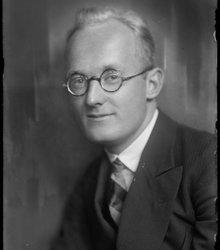 Johann Heinrich Swart