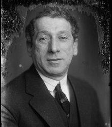 James Meijer-Fils (1872-1929)