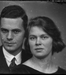Jan en Lies Alessie-van Mierlo