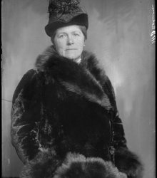 Anna Louisa Hooft