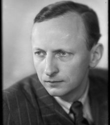 Adrianus Petrus van Leeuwen (1905-1987)