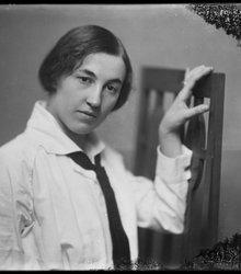 Hendrika Wilhelmina Lindeman