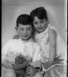 Paul Kijzer, Henriette Kijzer