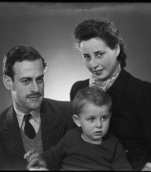 André Hijmans, Yonny Anita Leeser, Norbe...