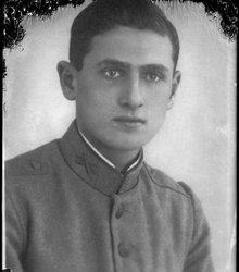 Alexander Marcus Dwinger
