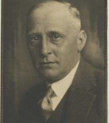 Dirk Verbeek (1883-1954)