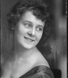Madeleine (Hélène) Vink (1896-1988)