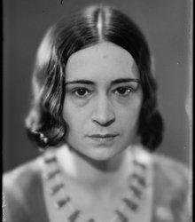 Yvonne Georgi (1903-1975), Yvonne Georgi