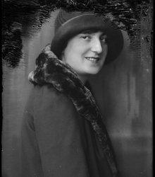 Edith Wehl