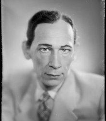 Huib Orizand (1904-1991)