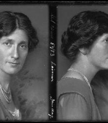 Leonore Martha Fürth