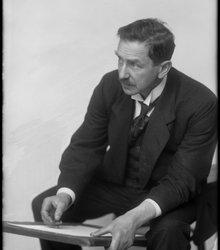 Heinrich Martin Krabbé (1868-1931)