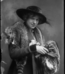Marga Marie Klatte-Ruegg