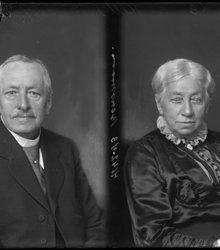 Hermanus Bensman, Catharina Elisabeth Ge...