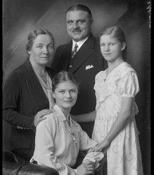 Konrad Renner, Luise Henke, Luise Wilhel...