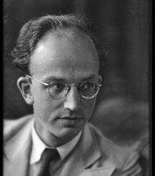 George van Renesse (1909-1994)