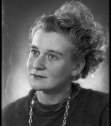 Catharina Jacoba Gertrude geb. Broekema