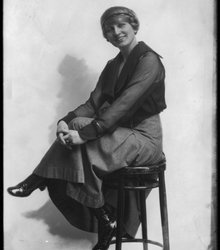 Angèle Sydow (1890-1960)