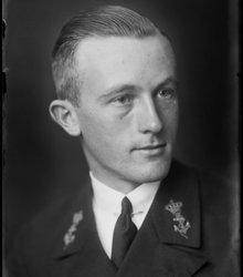 Donald Theodore baron Mackay