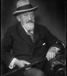 Sylvain Kahn (1857-1929), Sylvain Kahn