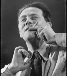 Bobby Rosenboom (1904-1978)
