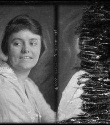 Di Moorlag (1892-1971), Everdina Wilhelm...
