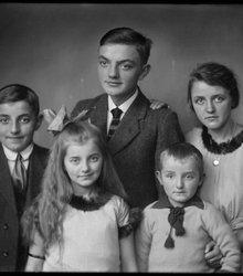Elisabeth Fransen, Jan Fransen, Gerrit F...