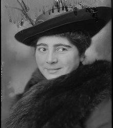 Henriette Lansberg