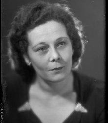 Péronne Johanna Hosang (1909-1972)