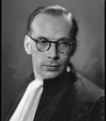Mr. J.K.M. Mathuisen, Johan Karel Matthi...