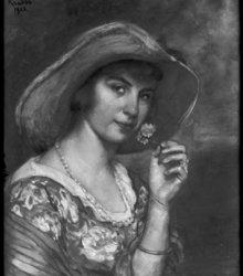 Hendrika Jacoba Wilhelmina Krabbé