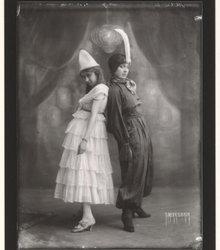 Josephina Johanna (Fien) de la Mar (1898...