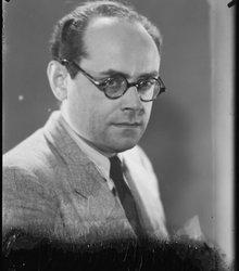 Johan de Meester (1897-1986)