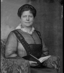 Maria Catharina van Beuningen van Helsdi...
