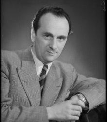 Edmond T. Gréville (1906-1966)