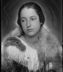 Marie Sophie Nathusius (1906-2002)