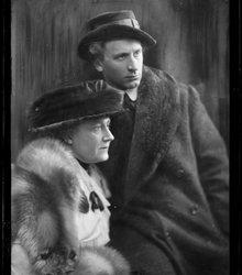 Percy Grainger (1882-1961), Rosa Annie A...