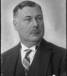 Walrave Boissevain (1876 - 1944)