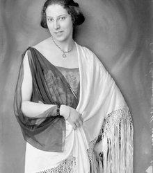 Rubens, Carolina Adrienna Wertheim