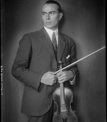Francis Koene (1899-1935)