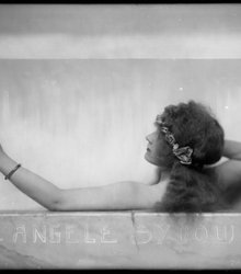 Angèle Sydow (1890-1960), Angele Sydow