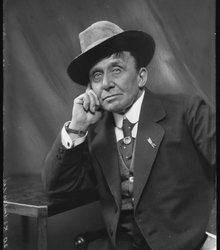 Louis Frederik Johannes (1842-1925 Bouwm...
