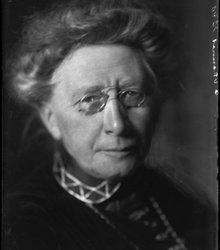 Catherina van Rennes (1858-1940)