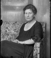 Wilhelmina Asser-Thorbecke
