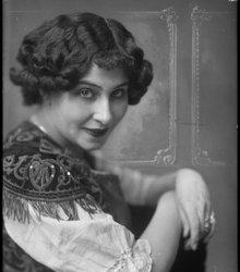 Anna Geertrui Margaretha (Annie) Ligthar...