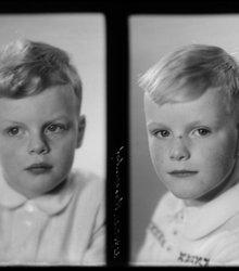Rudolf Kraaijenhof (1940), Hans Kraaijen...