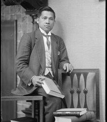 William Johan Thomas Tangkau