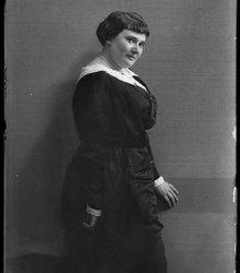 Marianne Ricardo, Henriette Adele Koperb...