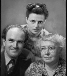 Maarten Krabbé (1908-2005), Margaretha R...