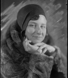 Bertha Suze Wijnschenk (?)